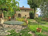Holiday home 1017478 for 6 persons in Pistoia