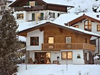 Holiday home 1017516 for 10 persons in Eben im Pongau