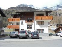 Appartement 1017521 voor 2 personen in Saas-Grund