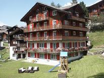Holiday apartment 1017528 for 5 persons in Saas-Fee