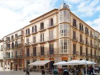 Semesterlägenhet 1017567 för 3 personer i Malaga