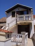 Holiday apartment 1017575 for 8 persons in Zlarin