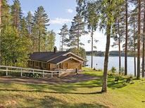 Maison de vacances 1017580 pour 10 personnes , Leppävirta