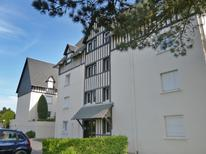 Holiday apartment 1017585 for 4 persons in Cabourg