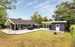 Holiday home 1017669 for 6 persons in Bjerge