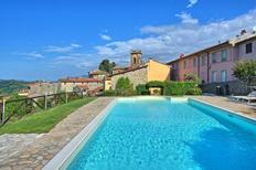 Ferienwohnung 1017793 für 4 Personen in Gualdo