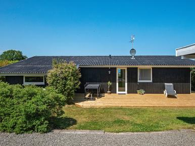 Holiday home 1018013 for 6 persons in Skovgårde