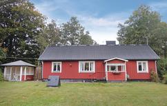 Semesterhus 1018058 för 6 vuxna + 2 barn i Hässlehult