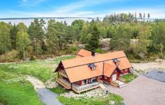 Holiday home 1018059 for 10 persons in Näshulta