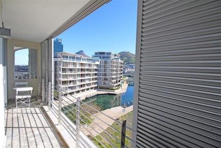 Appartement 1018063 voor 2 volwassenen + 1 kind in Kaapstad