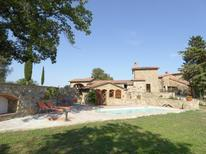 Holiday home 1018075 for 8 persons in Monteverdi Marittimo