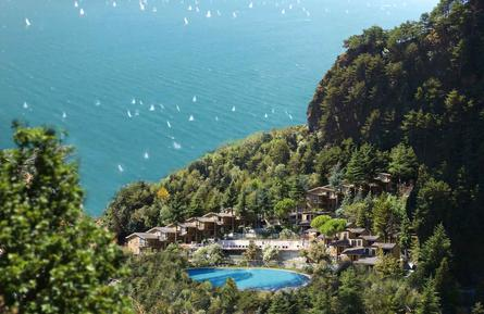 Holiday apartment 1018604 for 4 persons in Limone sul Garda