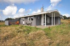 Holiday home 1018652 for 5 persons in Klitmøller