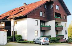 Appartamento 1018674 per 3 persone in Bad Lauterberg im Harz