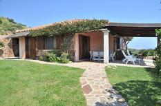 Holiday home 1018736 for 4 adults + 2 children in San Teodoro