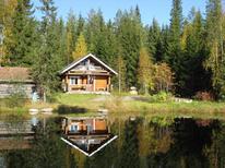 Ferielejlighed 1018935 til 6 voksne + 2 børn i Varpaisjärvi