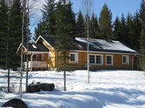 Ferielejlighed 1018936 til 6 voksne + 2 børn i Varpaisjärvi