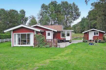 Villa 1019128 per 5 persone in Sölvesborg