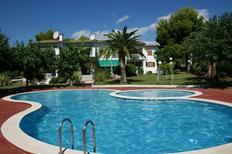 Ferienwohnung 1019222 für 6 Personen in Alcossebre