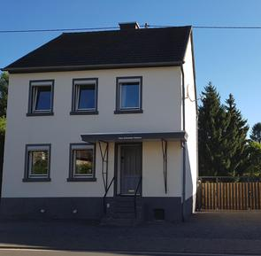 Holiday home 1019302 for 9 adults + 1 child in Deudesfeld