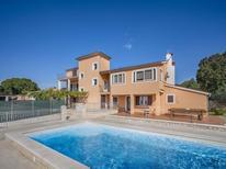 Villa 1019597 per 13 persone in Golas