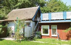 Holiday home 1019712 for 4 persons in Ostseebad Prerow