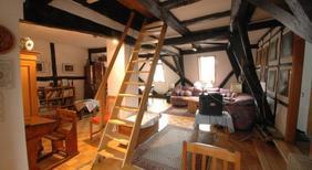 Appartement 1019753 voor 4 personen in Amorbach