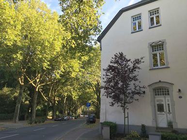 Appartamento 1019783 per 4 persone in Oberhausen