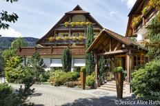Zimmer 1019785 für 3 Personen in Oberwolfach