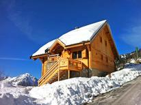 Holiday home 1019813 for 10 persons in Vaujany