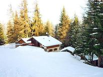 Holiday home 1019829 for 6 adults + 1 child in Plagne 1800
