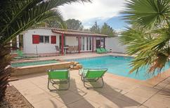 Holiday home 1019859 for 8 persons in Aspiran