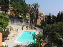 Mieszkanie wakacyjne 1019932 dla 5 osób w Pietra Ligure
