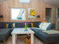 Maison de vacances 1019947 pour 6 personnes , Begtrup Vig