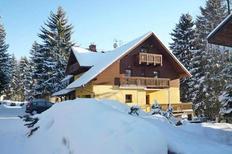 Rekreační dům 1019965 pro 16 osoby v Harrachov