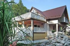 Holiday home 1019966 for 8 adults + 2 children in Dziemiany
