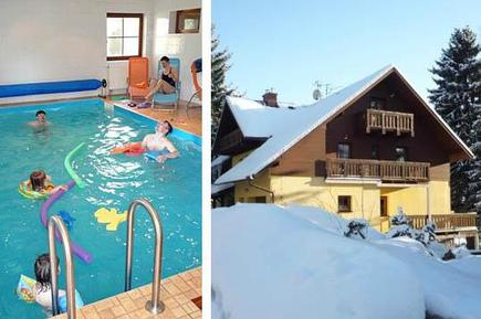 Maison de vacances 1019971 pour 18 personnes , Harrachov
