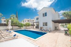 Casa de vacaciones 1019999 para 6 personas en Protaras