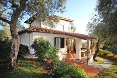 Rekreační byt 1020185 pro 8 osoby v Monteggiori