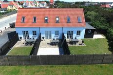 Mieszkanie wakacyjne 1020200 dla 5 osób w Løkken