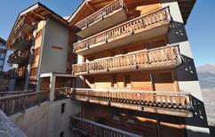 Etværelseslejlighed 1020218 til 4 personer i Veysonnaz