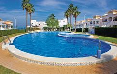 Maison de vacances 1020250 pour 4 personnes , Gran Alacant