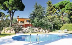 Holiday apartment 1020252 for 8 persons in Santa Cristina d'Aro