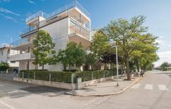 Appartamento 1020289 per 4 persone in Lido di Dante