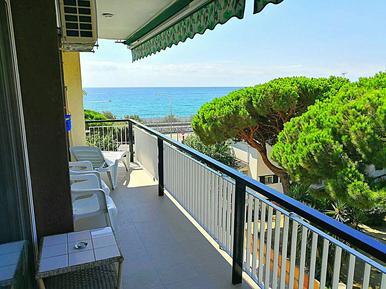 Appartamento 1020315 per 6 persone in Sant Andreu De Llavaneres