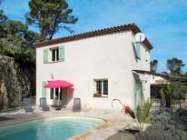 Ferienhaus 1020347 für 6 Personen in Sillans-la Cascade