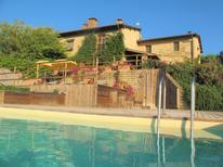 Dom wakacyjny 1020349 dla 8 osoby w San Gimignano
