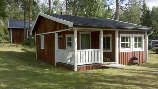Holiday home 1020350 for 7 persons in Norsjö