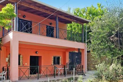 Casa de vacaciones 1020362 para 6 personas en Korakades