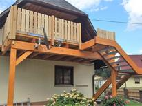 Holiday apartment 1020433 for 5 persons in Tröpolach